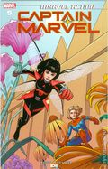Marvel Action Captain Marvel (2019 IDW) 5RI