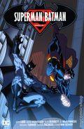 Superman/Batman Omnibus HC (2019 DC) 1-1ST
