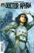 Star Wars Doctor Aphra (2020 Marvel) 1B