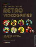 100 Greatest Retro Videogames HC (2020 Carlton Books) 1-1ST