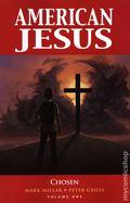 American Jesus TPB (2020 Image) 2nd Edition 1-1ST