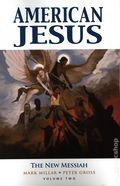 American Jesus TPB (2009-2020 Image) 1st Edition 2-1ST