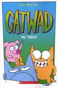 Catwad GN (2019 Charmz) 3-1ST