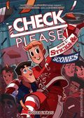 Check Please! HC (2018-2020 First Second Books) 2-1ST