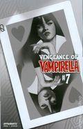 Vengeance of Vampirella (2019 Dynamite) 7G