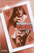Vengeance of Vampirella (2019 Dynamite) 7H