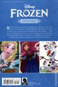 Disney Frozen Adventures: Ice and Magic GN (2020 Dark Horse) Disney Comics 1-1ST