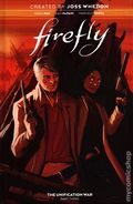 Firefly The Unification War HC (2019 Boom Studios) 3-1ST