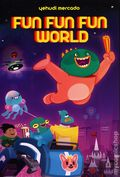 Fun Fun Fun World GN (2020 Oni Press) 1-1ST