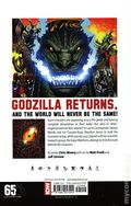 Godzilla Complete Rulers of Earth TPB (2020 IDW) New Edition 1-1ST