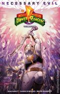 Mighty Morphin Power Rangers TPB (2016 Boom Studios) 11-1ST