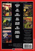 PS Artbooks Softee: Beware! Terror Tales TPB (2020 PS Artbooks) 1-1ST