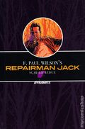 Repairman Jack Scar-Lip Redu HC (2020 Dynamite) 1-1ST