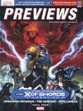 Previews (1989) 202005