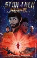 Star Trek Discovery Aftermath TPB (2020 IDW) 1-1ST