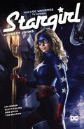 Stargirl TPB (2020 DC) By Geoff Johns 1-1ST