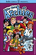 Archie Comics Presents The New Archies TPB (2020 Archie) 1-1ST