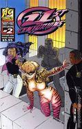 21st Centurions (2019 AC Comics) 2B