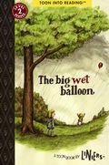 Big Wet Balloon GN (2020 A Toon Book) 1-1ST