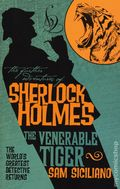 Further Adventures of Sherlock Holmes The Venerable Tiger SC (2020 A Titan Novel) 1-1ST