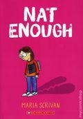 Nat Enough GN (2020 Scholastic) 1-1ST