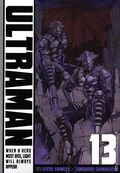 Ultraman GN (2015- Viz Digest) 13-1ST
