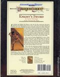 Advanced Dungeons and Dragons Dragonlance Knight's Sword (1992 TSR) Gaming Module 9381