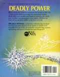 Deadly Power (1984 Mayfair Games) Game Module 716