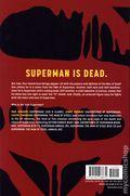 Superman Reign of the Supermen TPB (2016 DC) 3-1ST