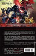 Justice League TPB (2012-2016 DC Comics The New 52) 5-REP