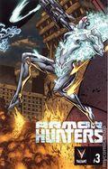 Armor Hunters (2014 Valiant) 3SHARED