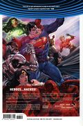 Justice League TPB (2017-2018 DC Universe Rebirth) 2-1ST