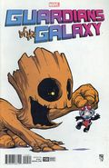 Guardians of the Galaxy (2017 5th Series) 150F