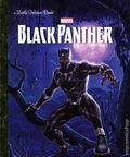 Black Panther HC (2018 Random House) A Little Golden Book 1-REP