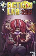 Action Lab Dog of Wonder (2016) 5