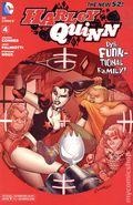 Harley Quinn (2013) 4ROADSHOW
