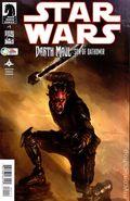 Star Wars Darth Maul Son of Dathomir (2014) 1DIAMOND
