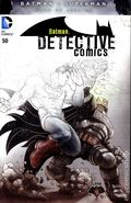 Detective Comics (2011 2nd Series) 50D
