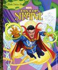 Doctor Strange HC (2016 Golden Books) A Little Golden Book 1-REP