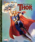 Mighty Thor HC (2011 A Little Golden Book) 1-1ST