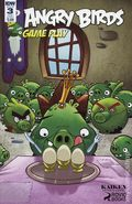 Angry Birds Game Play (2017 IDW Publishing) 3