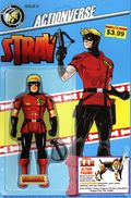 Actionverse Featuring Stray (2017 Action Lab) 2B