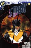Actionverse Featuring Stray (2017 Action Lab) 2A