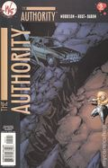 Authority (2003 2nd Series) 5