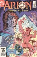Arion Lord of Atlantis (1982) 27