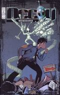 Decoy Menagerie (2004 Penny Farthing Press) Ashcan Preview 0
