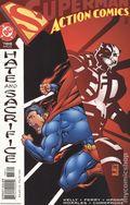Action Comics (1938 DC) 788