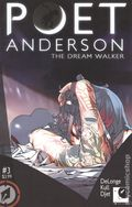 Poet Anderson Dream Walker (2015) 3B