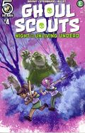 Ghoul Scouts Night of the Unliving Undead (2016) 4C