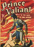 Prince Valiant in the Days of King Arthur (Australian 1954 Associated Newspaper) 1